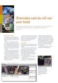 Läs mer om TracelineWeb - TC Connect - Page 2
