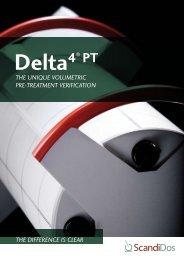 with delta4 PT - PI Medical