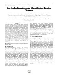 Full Text Paper - IJCSN : International Journal of Computer Science ...