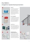 Prospekt: Spektrum der Sicherheit (pdf) - Telcom AG - Seite 5