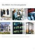 Prospekt: Spektrum der Sicherheit (pdf) - Telcom AG - Seite 7