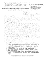 Printable PDF Version Scoping Letter - PDC Projects Online