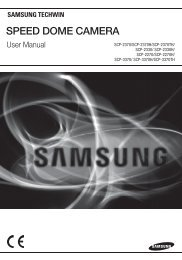 User Manual Samsung SCP 2370_3370 series