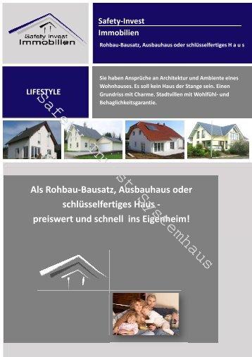 Safety Invest Systemhaus Safety Invest Systemhaus - Immo