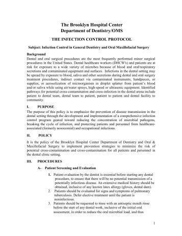 Infection Control Worksheet - Templates and Worksheets