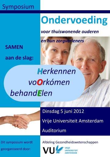 Uitnodiging symposium_09-03 - Stuurgroep ondervoeding