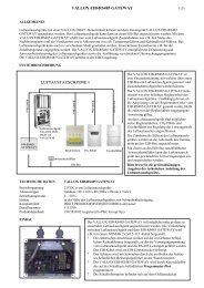 Technische Daten FBD 381 LCD.pdf - Heinemann GmbH