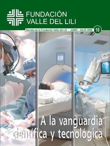 00 FVL10full.qxd - Fundacion Valle del lili