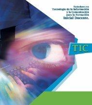 Estándares en Tecnología de la Información y la - Enlaces.cl