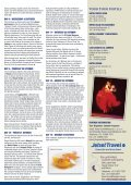 TONy TAN'S 2011 GOURMEt TOUR OF SPAiN - Page 3