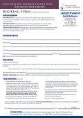 TONy TAN'S 2011 GOURMEt TOUR OF SPAiN - Page 4