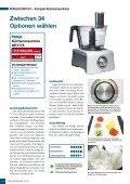 10 Kaffeevollautomaten - Grundig - Seite 6