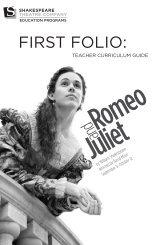 ROMEO AND JULIET Entire Folio.pub - The Shakespeare Theatre ...