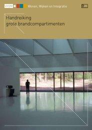 Handreiking grote brandcompartimenten.pdf - Gemeente Eersel