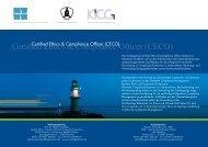 CECO - bei der Lake Constance Business School - Hochschule ...