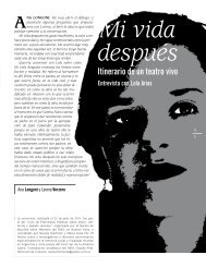 Ana Longoni y Lorena Verzero - Casa de las Américas