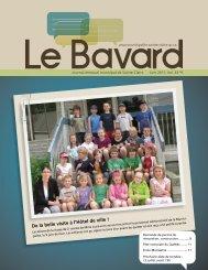 Juin 2011 - Sainte-Claire