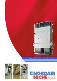 Technical Details - Warmco Industrial Heating Solutions
