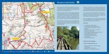Flyer Schauinslandweg mit Karte (pdf-Datei) - Ottweiler
