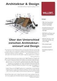 Software Engineering Report No 31 - Willert