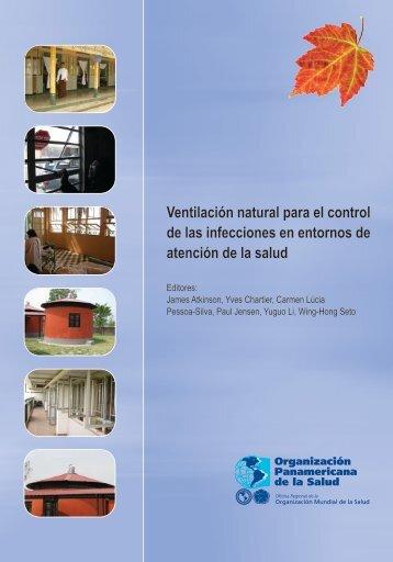 Guía Ventilación natural para el control de las infecciones