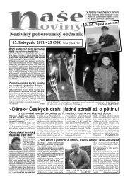 Číslo 23 - naše noviny archiv