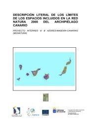LAS REGLAS DEL JUEGO - Interreg Bionatura