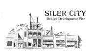 Siler City Design Development Plan - Town of Siler City
