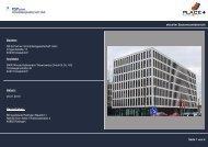 aktueller Bautenstandsbericht Seite 1 von 4 Bauherr: RS ... - Place4