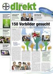 150 Vorbilder gesucht - Bnc.bayer.com