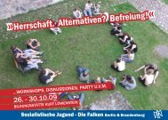 Flyerrohling Postkarte.indd - Falken Berlin