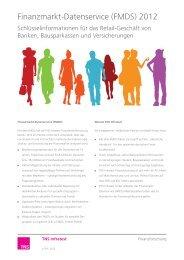 Finanzmarkt-Datenservice (FMDS) 2012