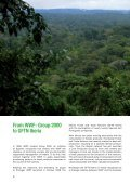 GFTN-Iberia. The Iberian Forest and Trade Network - WWF - Page 4