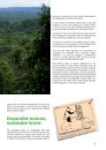 GFTN-Iberia. The Iberian Forest and Trade Network - WWF - Page 5