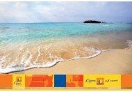 Cipro nel cuore - ente nazionale per il turismo di cipro