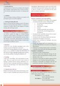 HUAWEI CERTIFIED TRAINING COURSES - Etisalat Academy - Page 6