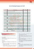 HUAWEI CERTIFIED TRAINING COURSES - Etisalat Academy - Page 7