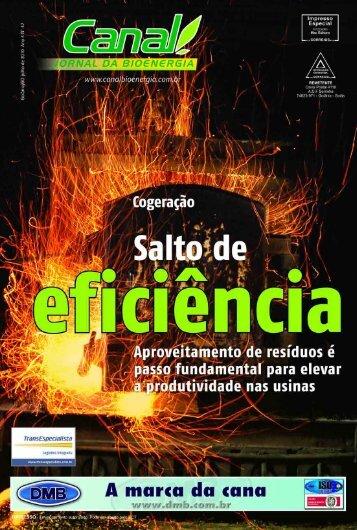(47\252 Edi\347\343o.qxd) - Canal : O jornal da bioenergia