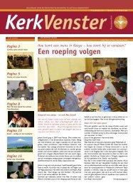 KV 04 09-11-2007.pdf - Kerkvenster