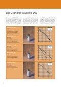 Tauchpumpen DW - Grundfos - Page 6