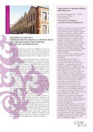 BARRIERA DI MILANO: I BORGHI MONTE BIANCO ... - Piemonte Italia