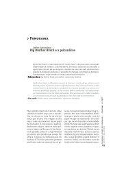 pulsional 159.artcolor.p65 - Editora Escuta