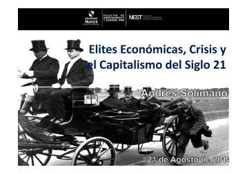 Presentacion_Solimano_Elites_Crisis_yCapitalismo_SS2014