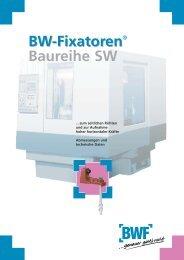 Technische Daten der Baureihe SW - Fixatorenbau.de