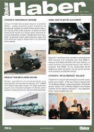 zühal:2011 - Türk Savunma Sanayi Haber