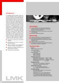 LMK Imaging Photometers - Gooch and Housego - Page 2