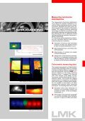 LMK Imaging Photometers - Gooch and Housego - Page 3