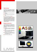 LMK Imaging Photometers - Gooch and Housego - Page 4