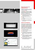 LMK Imaging Photometers - Gooch and Housego - Page 5