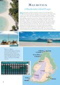 MAURITIUS SEYCHELLES - Beachcomber - Page 2